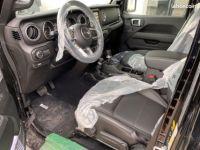 Jeep Wrangler GLADIATOR 2021 Overland 3.0L V6 Turbo Diesel bva 8 cuir 76 200 ttc - <small></small> 76.200 € <small>TTC</small> - #6