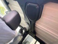 Jeep Wrangler GLADIATOR 2021 Overland 3.0L V6 Turbo Diesel bva 8 cuir 76 200 ttc - <small></small> 76.200 € <small>TTC</small> - #8