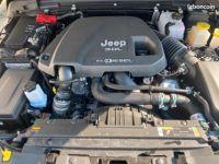 Jeep Wrangler GLADIATOR 2021 Overland 3.0L V6 Turbo Diesel bva 8 cuir 76 200 ttc - <small></small> 76.200 € <small>TTC</small> - #9