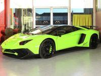 Lamborghini Aventador ROADSTER 6.5 V12 LP750-4 SV - <small></small> 595.900 € <small></small> - #1