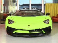 Lamborghini Aventador ROADSTER 6.5 V12 LP750-4 SV - <small></small> 595.900 € <small></small> - #4