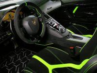 Lamborghini Aventador ROADSTER 6.5 V12 LP750-4 SV - <small></small> 595.900 € <small></small> - #8