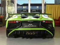 Lamborghini Aventador ROADSTER 6.5 V12 LP750-4 SV - <small></small> 595.900 € <small></small> - #12
