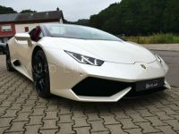 Lamborghini Huracan LP 610-4 Spyder, Caméra, Lift System, Sensonum, Film XPEL intégral - <small></small> 193.490 € <small>TTC</small> - #2