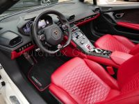 Lamborghini Huracan LP 610-4 Spyder, Caméra, Lift System, Sensonum, Film XPEL intégral - <small></small> 193.490 € <small>TTC</small> - #5