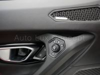 Lamborghini Huracan LP 610-4 Spyder, Caméra, Lift System, Sensonum, Film XPEL intégral - <small></small> 193.490 € <small>TTC</small> - #12