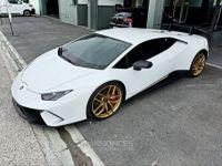 Lamborghini Huracan LP 640-4 PERFORMANTE - <small></small> 239.900 € <small>TTC</small> - #1