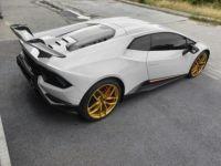 Lamborghini Huracan LP 640-4 PERFORMANTE - <small></small> 239.900 € <small>TTC</small> - #3