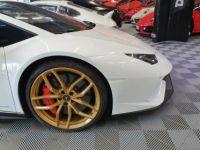Lamborghini Huracan LP 640-4 PERFORMANTE - <small></small> 239.900 € <small>TTC</small> - #10