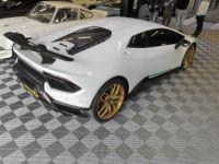 Lamborghini Huracan LP 640-4 PERFORMANTE - <small></small> 239.900 € <small>TTC</small> - #19