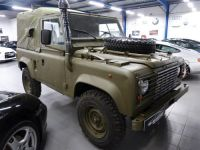 Land Rover Defender 90 BACHE ARM Occasion