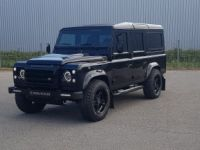 Land Rover Defender DEFENDER TD4 110 SW BLACK EDITION – 7 PLACES - <small></small> 71.900 € <small></small> - #1