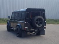 Land Rover Defender DEFENDER TD4 110 SW BLACK EDITION – 7 PLACES - <small></small> 71.900 € <small></small> - #4
