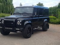 Land Rover Defender DEFENDER TD4 110 SW BLACK EDITION – 7 PLACES - <small></small> 71.900 € <small></small> - #6