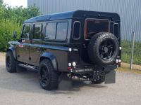 Land Rover Defender DEFENDER TD4 110 SW BLACK EDITION – 7 PLACES - <small></small> 71.900 € <small></small> - #7