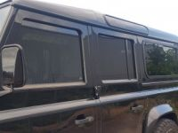 Land Rover Defender DEFENDER TD4 110 SW BLACK EDITION – 7 PLACES - <small></small> 71.900 € <small></small> - #13