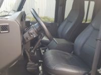Land Rover Defender DEFENDER TD4 110 SW BLACK EDITION – 7 PLACES - <small></small> 71.900 € <small></small> - #17