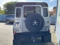 Land Rover Defender SERIE LIMITEE X TECH - <small></small> 49.500 € <small>TTC</small> - #4