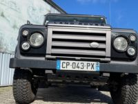 Land Rover Defender SERIE LIMITEE X TECH - <small></small> 49.500 € <small>TTC</small> - #11