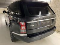 Land Rover Range Rover LAND ROVER RANGE ROVER IV 3.0 TDV6 AUTOBIOGRAPHY SWB - <small>A partir de </small>600 EUR <small>/ mois</small> - #7
