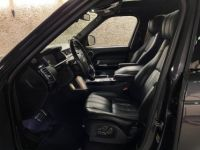 Land Rover Range Rover LAND ROVER RANGE ROVER IV 3.0 TDV6 AUTOBIOGRAPHY SWB - <small>A partir de </small>600 EUR <small>/ mois</small> - #15