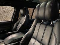 Land Rover Range Rover LAND ROVER RANGE ROVER IV 3.0 TDV6 AUTOBIOGRAPHY SWB - <small>A partir de </small>600 EUR <small>/ mois</small> - #17