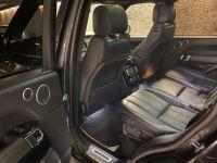 Land Rover Range Rover LAND ROVER RANGE ROVER IV 3.0 TDV6 AUTOBIOGRAPHY SWB - <small>A partir de </small>600 EUR <small>/ mois</small> - #19