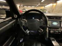 Land Rover Range Rover LAND ROVER RANGE ROVER IV 3.0 TDV6 AUTOBIOGRAPHY SWB - <small>A partir de </small>600 EUR <small>/ mois</small> - #24