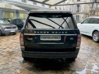 Land Rover Range Rover SDV8 Vogue - <small></small> 52.500 € <small>TTC</small> - #5