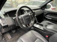 Land Rover Range Rover SDV8 Vogue - <small></small> 52.500 € <small>TTC</small> - #10