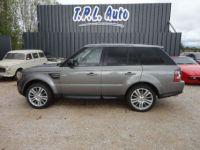 Land Rover Range Rover Sport 3.0 TDV6 180KW HSE MARK VI - <small></small> 18.900 € <small>TTC</small> - #1