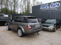 Land Rover Range Rover Sport 3.0 TDV6 180KW HSE MARK VI - <small></small> 18.900 € <small>TTC</small> - #2