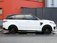Land Rover Range Rover Sport II 5.0 V8 Supercharged 550 SVR Mark IV - <small></small> 66.950 € <small>TTC</small> - #2