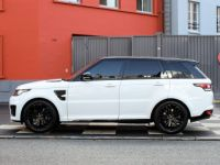 Land Rover Range Rover Sport II 5.0 V8 Supercharged 550 SVR Mark IV - <small></small> 66.950 € <small>TTC</small> - #3