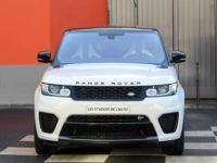 Land Rover Range Rover Sport II 5.0 V8 Supercharged 550 SVR Mark IV - <small></small> 66.950 € <small>TTC</small> - #23