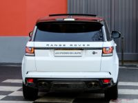 Land Rover Range Rover Sport II 5.0 V8 Supercharged 550 SVR Mark IV - <small></small> 66.950 € <small>TTC</small> - #24