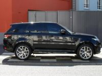Land Rover Range Rover Sport II 5.0 V8 Supercharged 550ch SVR Mark V - <small></small> 69.950 € <small>TTC</small> - #2