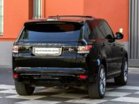 Land Rover Range Rover Sport II 5.0 V8 Supercharged 550ch SVR Mark V - <small></small> 69.950 € <small>TTC</small> - #4