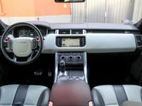 Land Rover Range Rover Sport II 5.0 V8 Supercharged 550ch SVR Mark V - <small></small> 69.950 € <small>TTC</small> - #8