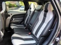 Land Rover Range Rover Sport II 5.0 V8 Supercharged 550ch SVR Mark V - <small></small> 69.950 € <small>TTC</small> - #12