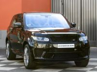 Land Rover Range Rover Sport II 5.0 V8 Supercharged 550ch SVR Mark V - <small></small> 69.950 € <small>TTC</small> - #21