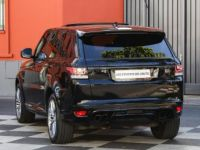 Land Rover Range Rover Sport II 5.0 V8 Supercharged 550ch SVR Mark V - <small></small> 69.950 € <small>TTC</small> - #22