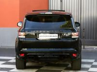 Land Rover Range Rover Sport II 5.0 V8 Supercharged 550ch SVR Mark V - <small></small> 69.950 € <small>TTC</small> - #24