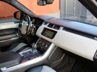 Land Rover Range Rover Sport II 5.0 V8 Supercharged 550ch SVR Mark V - <small></small> 69.950 € <small>TTC</small> - #39