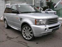 Land Rover Range Rover Sport TDV6 Occasion