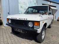 Land Rover Range Rover SUFFIX A - <small></small> 38.500 € <small>TTC</small> - #1