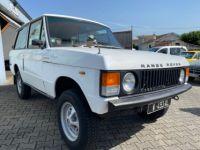 Land Rover Range Rover SUFFIX A - <small></small> 38.500 € <small>TTC</small> - #3