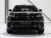 Land Rover Range Rover Velar D240 R-DYNAMIC HSE (Pano, HdUp, cam 360...) 2019 - <small></small> 84.330 € <small>TTC</small> - #2