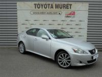 Lexus IS 220D PACK EXECUTIVE Occasion
