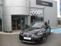 Lexus IS 300H F SPORT Occasion